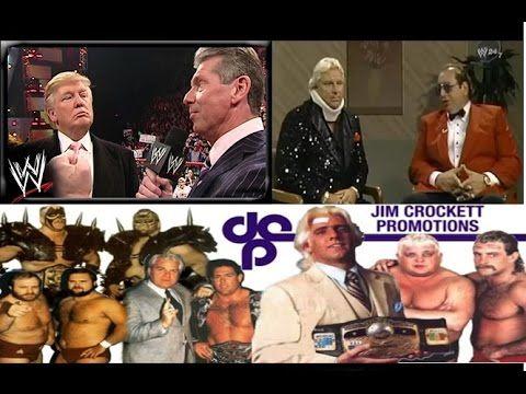 WWE & WCW Wrestling - Freemasonry Hidden In Plain Sight - Featuring Gori...