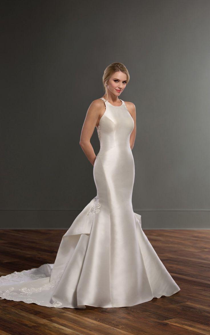Best Martina Liana Wedding Dresses Images On Pinterest