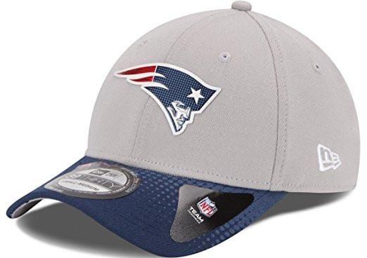 New England Patriots NFL15 Draft Hat