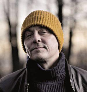 Samuel BJORK : Noorse auteur van de thriller 'Ik reis alleen'