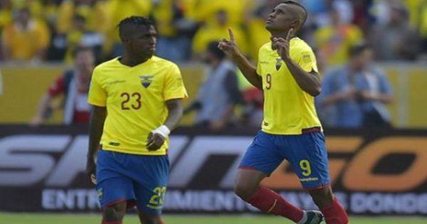 Καλησπέρα αδέρφια του στοιχήματος, έχουμε ξεκινήσει καλά εδώ και δύο ημέρες και πάμε συνέχεια ταμείο. Σήμερα θα δούμε το παιχνίδι ανάμεσα στον Ισημερινό και το Περού Ο Ισημερινός έρχεται απο μία ισοπαλία με την Βραζιλία και με ένα ακυρωθέν γκολ όπου... #copaamerica #ισημερινοσ #περου
