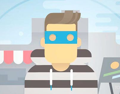 Explainer animation for Pay Junction comapny about their smart terminals. Created by Toondra animation studio ( http://www.toondra.ru )