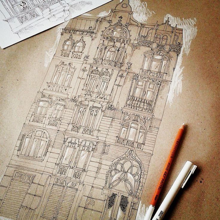 #sketch #architecture