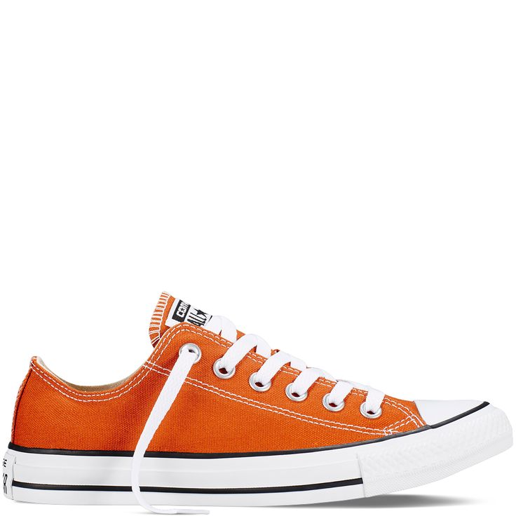 Chuck Taylor All Star Fresh Colors Roasted Carrot roasted carrot