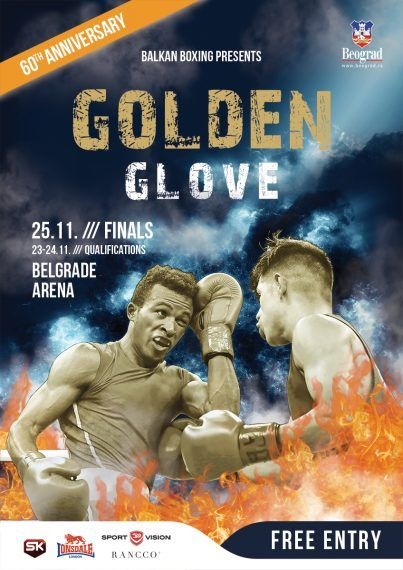 """Day 2: 60th Inter. Elite Men Boxing Tournament """"Golden Glove"""": results, daily schedule"""