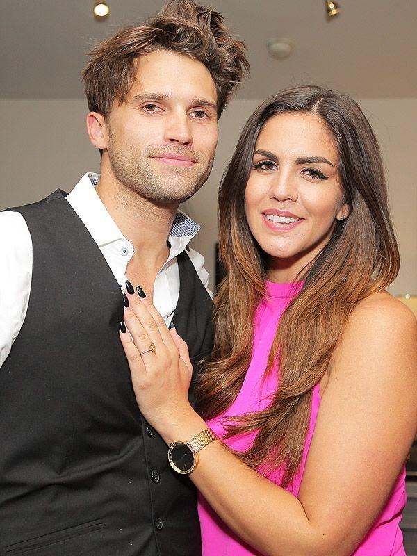 'Vanderpump Rules' Stars Katie Maloney and Tom Schwartz Are Married!