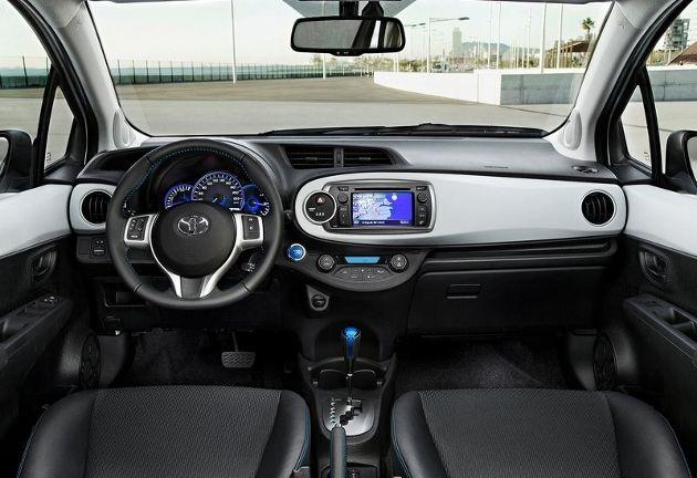 Toyota Yaris hybride : l'essai complet