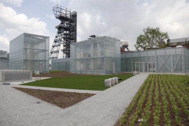 Muzeum Śląskie, Katowice