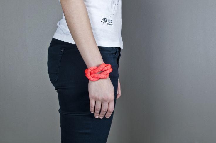 Joti Knot bracelet