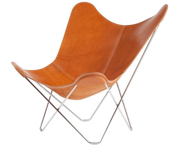 Pampa Mariposa, The Swedish Butterfly Chair: Remodelista