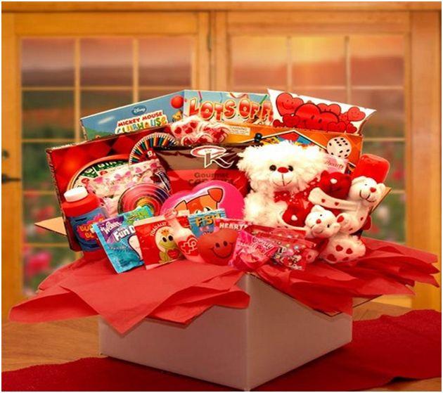 #Unique #Valentine #Gift #Ideas For #Children's