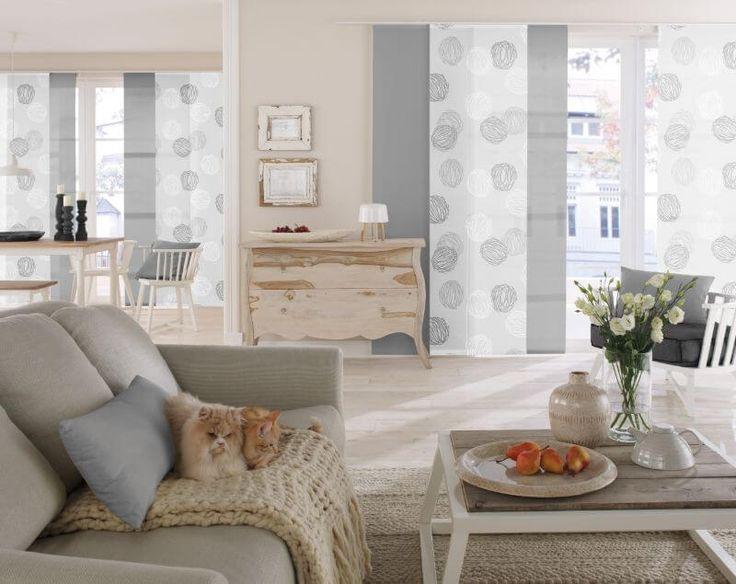 die besten 25 wohnzimmer jalousien ideen auf pinterest. Black Bedroom Furniture Sets. Home Design Ideas