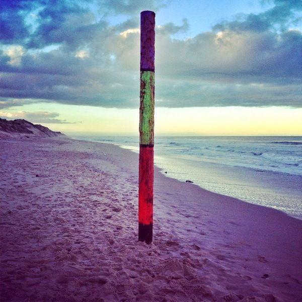 The Pole - Seaspray beach vic