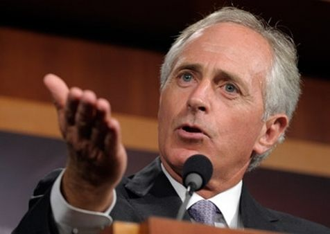 Corker: Without Explicit Authorization, Obama Will Have 535 Monday-Morning Quarterbacks | CNS News