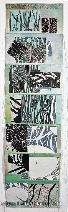 Best lino mixed media images on pinterest printing
