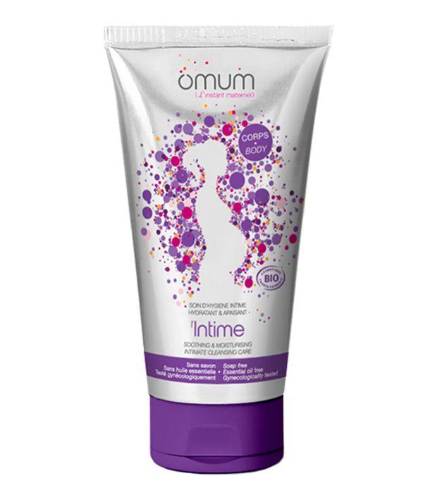 el íntimo #omum #higiene #embarazo