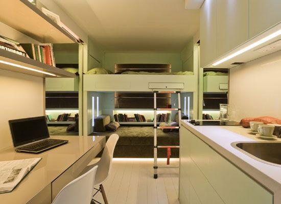 Willesden Studios - Willesden - London Serviced Apartments - Check-in-London.com
