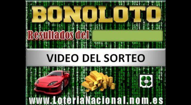 Bonoloto sorteo dia Lunes 30 de Diciembre 2013. Creditos: www.loterianacional.nom.es