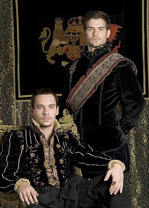 The Tudors best show ever!