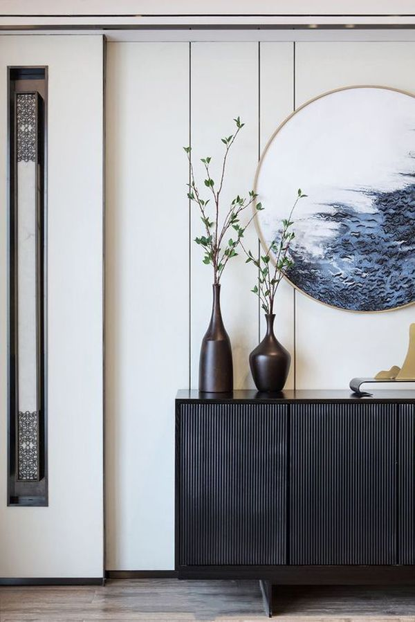 30 Modern Interior Design With Japanese Influences