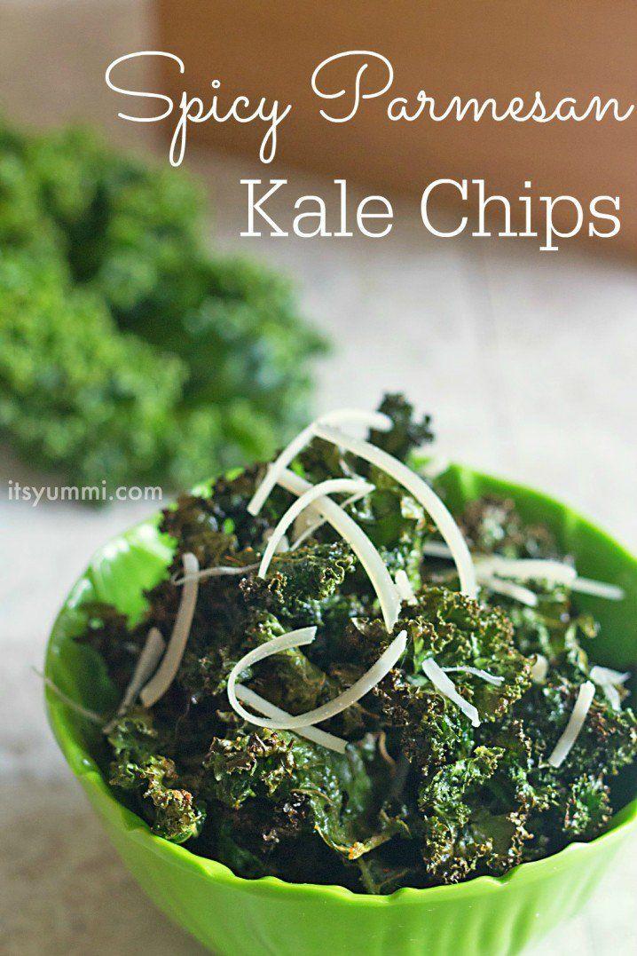 Spicy-Parmesan-Kale-Chips