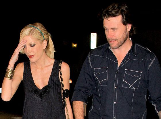 Tori Spelling Does Not Have Ebola But Severe Bronchitis and Financial Issues