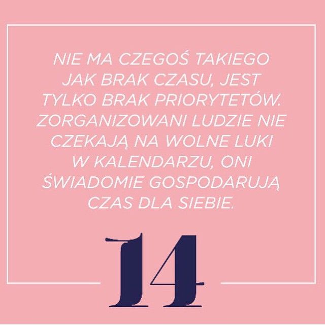 #tip #wiecejczasu #madama #madamaco