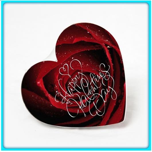 Cadouri Be my Valentine's