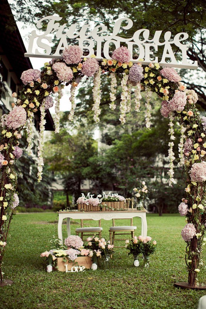 1000+ Images About VINTAGE GARDEN WEDDING INSPIRATION On