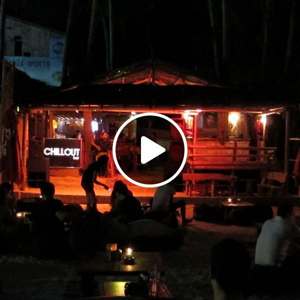 It's a Spiritual Thing #1 is now out! The gorgeous bar in the picture is Chillout Bar in Baracay, Philippines.