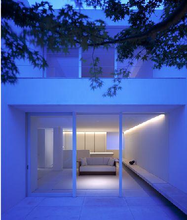 Charming Tetsuka House/john Pawson Great Ideas