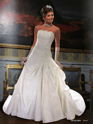 robe de marie tomy mariage collection tomy mariage modle accessoires pour - Tomy Mariage