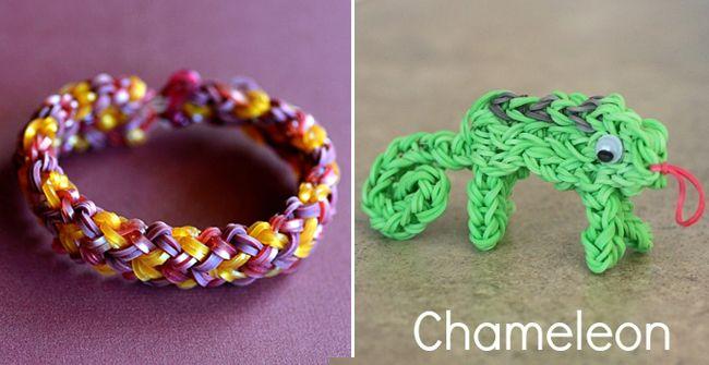 Le Rainbow Loom est incontestablement LA star de l'été 2014 auprès des enfants et des plus grands : des bracelets colorés à réaliser soi-même à l'aide d'un