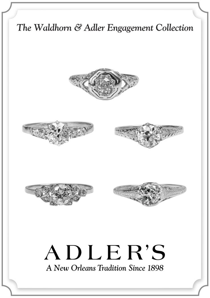 29 best christmas new orleans style images on pinterest for Adler s jewelry canal street
