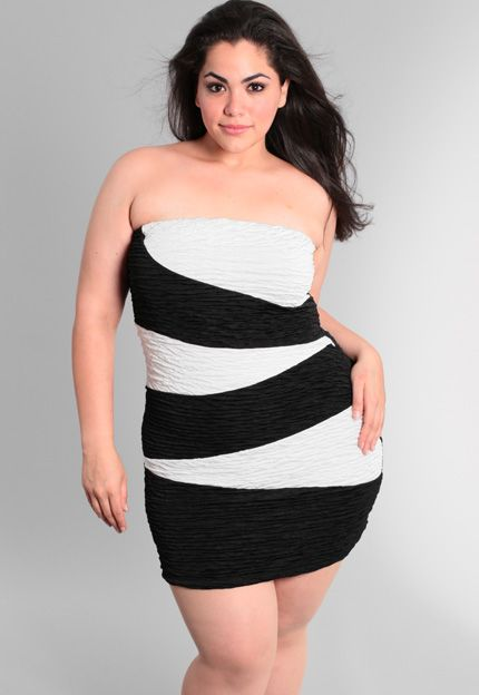 17 Best ideas about Plus Size Club Dresses on Pinterest | Full ...