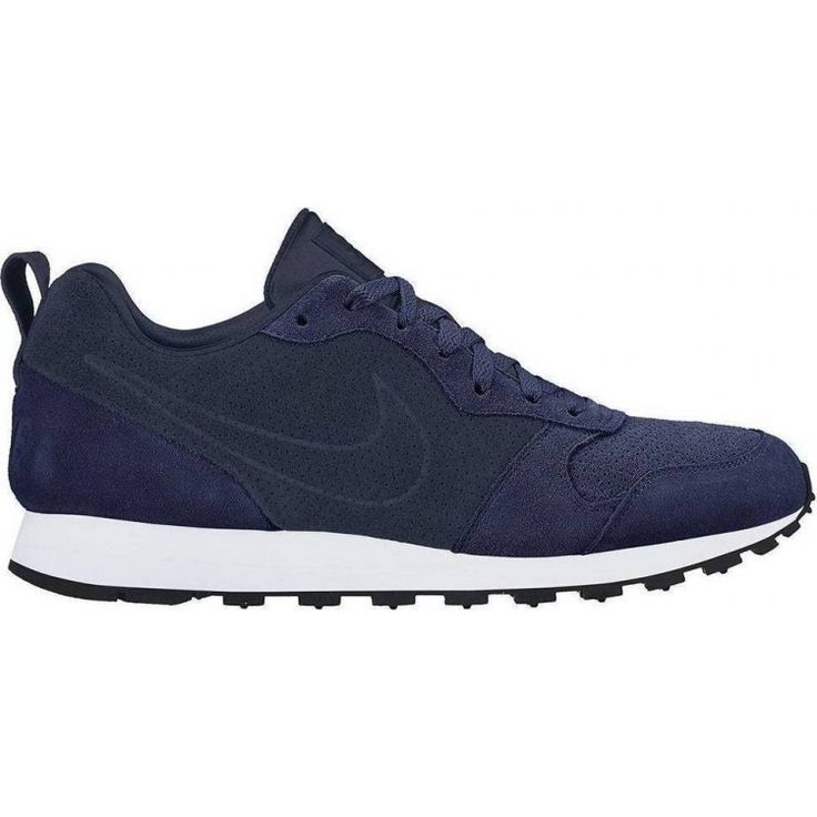 john-andy.com | Nike MD runner 2 Leather Premium Ανδρικά 819834 400