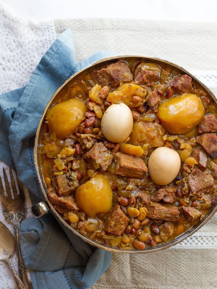 Check out cholent it 39 s so easy to make easy delicious for What makes a kitchen kosher