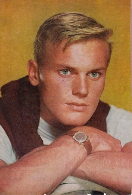 Tab Hunter (born 1931) is an actor, singer, & author who has starred in over 40 films. His co-starring role as a Marine in 1955's WWII drama Battle Cry cemented his position as one of Hollywood's top young romantic leads. He became a cult star in the 1980s appearing in Lust in the Dust, Polyester, & Grease 2. In Hunter's autobiography,  Tab Hunter Confidential: The Making of a Movie Star (2006), he acknowledged that he is gay, confirming rumors that had circulated since the height of his…