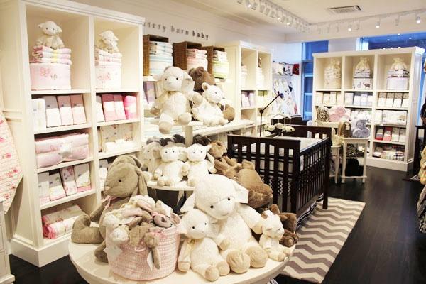 Pin by linda daniel on alyssa shop interior design - Interior designer discount pottery barn ...