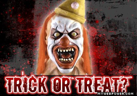 halloween pictures scary | scared sh**less on Halloween | bellscorners