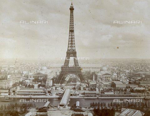 Torre Eiffel, Parigi   Alinari Shop