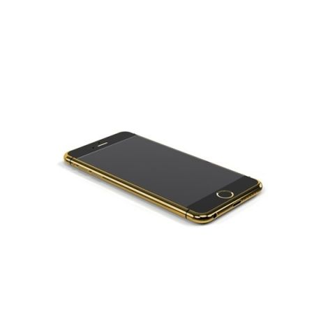 Всем кто хочет иметь эксклюзивный iPhone