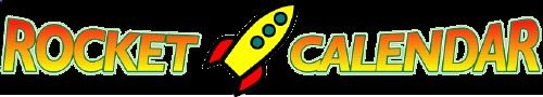 Rocket Calendar......printable monthly calendars from 1800 - 2099.....could use for scrapbooking or family history