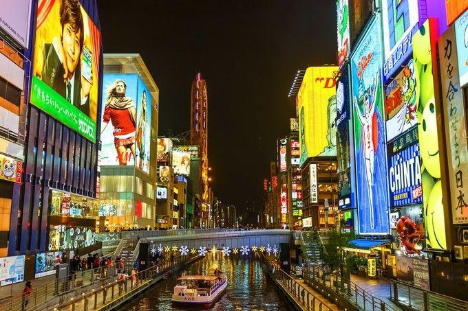 定番から穴場まで!大阪に行くなら絶対に外せないおすすめ人気観光スポットTOP25   RETRIP[リトリップ]