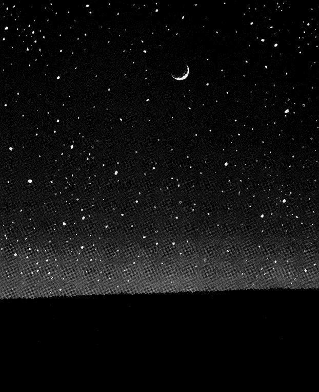 """""""En la oscuridad de la luna, tenemos nuestro sueño para iluminar el camino""""   donde esta?"""
