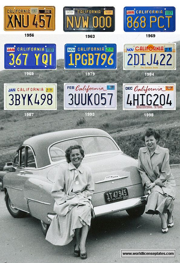 70 best Licence Plates images on Pinterest | Licence plates, License ...