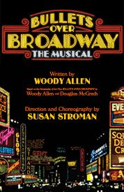 BULLETS OVER BROADWAY Announces Special Box Office Opening & Broadway Cast: http://www.MTMag.co  #Broadway #MusicalTheatre #musicals #stage #performingarts #arts #comedy #drama #NewYork #magazine