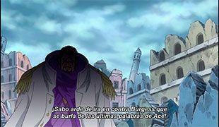 One Piece Capítulo 735 Online Sub Español
