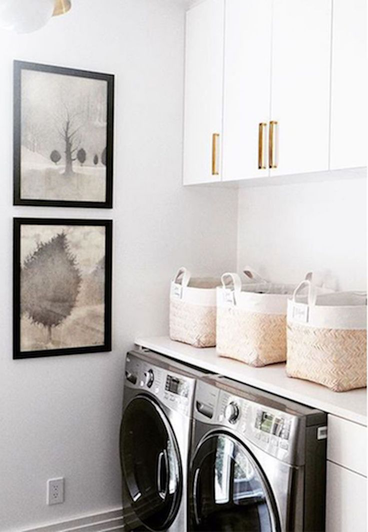Home decor and organization ideas, tricks, and tips that work for cleaning any time of the year.