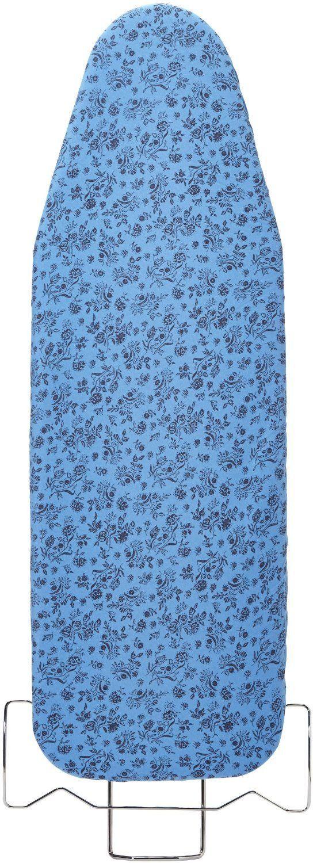 WENKO 1170997500 Bügeltischbezug Universal Keramik Blume - Hightech Hitzeref Neu